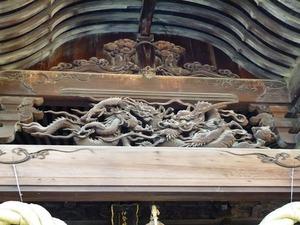 伊勢崎神社 (4)