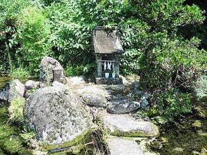 中郷菅原神社 (5)