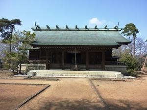 高山神社 (2)