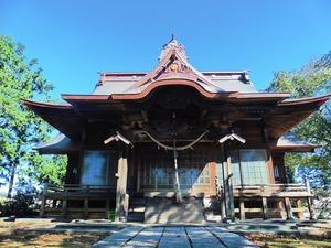 大雷神社 (4)