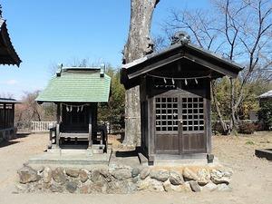 鮎川北野神社 (6)