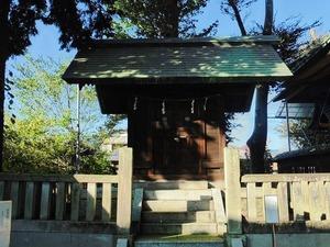 諏訪神社 (6)