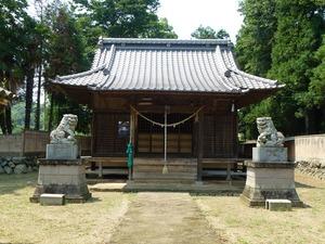 三嶋神社 下ノ宮 (3)