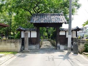 隆興寺 (1)