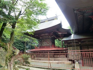 産泰神社 (2)