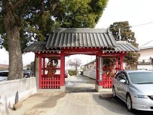 妙真寺 (2)