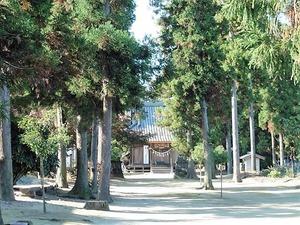 深津八坂神社 (4)