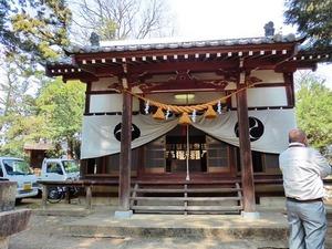神田浅間神社 (4)