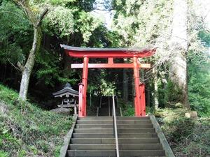 子持神社 (4)