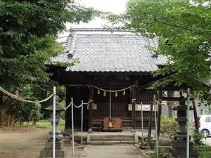磯部温泉・赤城神社 (3)