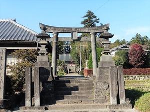 苗島神社 (1)