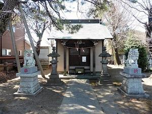 王守神社 (3)