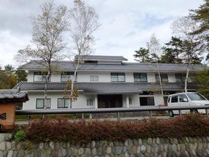 相撲研修道場 (3)