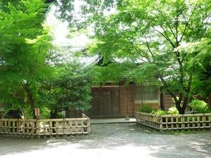 旧秋元別邸 (1)