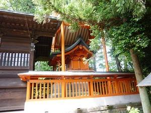尾曳稲荷神社 (5)