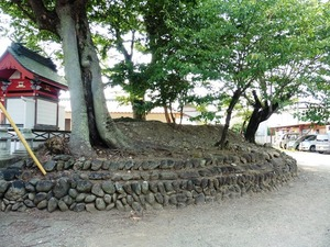 御穴塚古墳 (2)