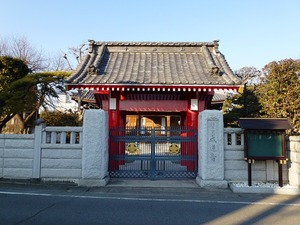 成道寺 (1)