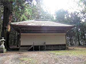 中山神社 (8)