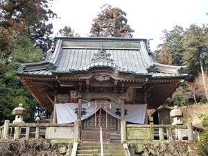 木曽三社神社 (5)