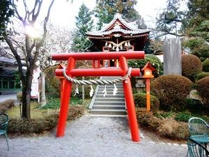 聖天宮日高社(4)