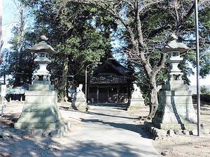 御巡部神社 (3)