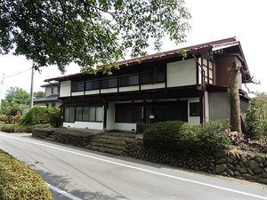 八本木旧立場茶屋 (1)