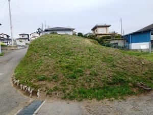 堀越古墳 (2)