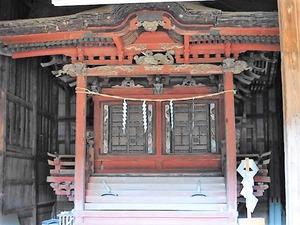 宮谷戸諏訪神社 (5)