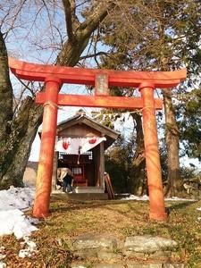 稲荷神社 (1)