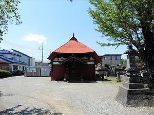 箱田観音堂 (1)