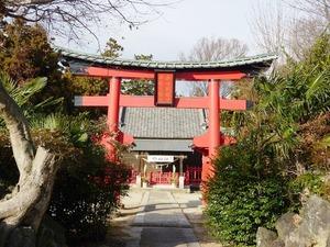 岩松八幡宮 (1)