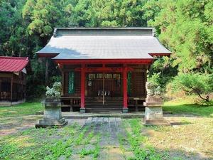 威徳神社 (4)