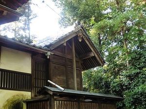 上青梨子淡島神社 (3)