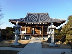 成道寺 (3)