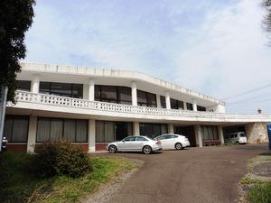 旧松井田役場 (1)
