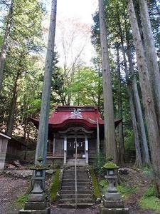 川戸浅間神社 (5)