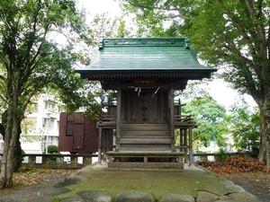 織姫神社 (3)