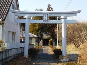 火雷神社 (1)