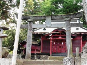川田神社 (1)