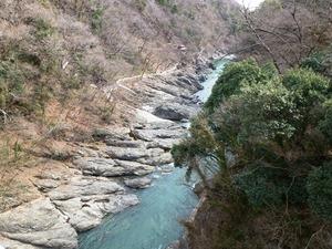 高津戸峡 (4)