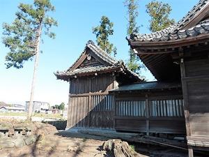 稲里稲荷神社 (5)