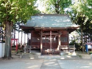 渕名神社 (4)