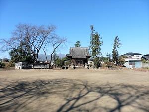 稲里稲荷神社 (2)