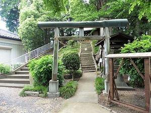 鹿島浅間神社 (1)