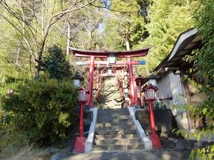 山際神社 (2)
