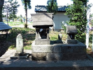 下八幡宮 (5)