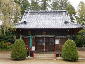 近戸神社 (3)