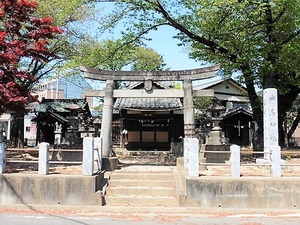 赤烏神社 (1)
