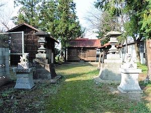 野後神社 (2)