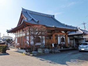 新町・龍光寺 (2)